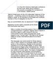 Dubai Treaty Conference 2012 Implications for Morocco 2013