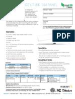 MaxLite_MLFP14E4535_Datasheet