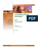 99crm Report With Case Studies