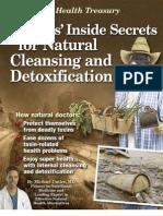 Detox Book