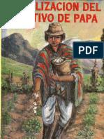 Fertilización del cultivo de la papa