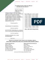 NML Capital v Argentina 2012-12-21 Exchange Bondholders Motion