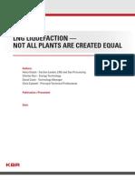 LNG Liquefaction