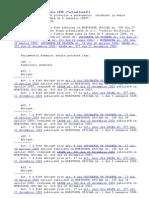 Legea 130-1996