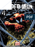 Superior Spider-Man exclusive first look