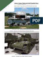 Surviving Italian Medium Heavy Tanks