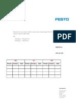 FESTO CLP PLC EXERCICIOS