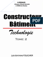 Constructeur Batiment
