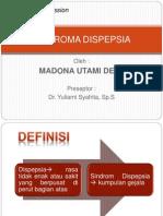 ppt sindrom dispepsia