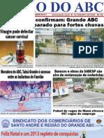 Edição 146 - Jornal União do ABC