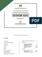 huraian sukatan ekonomi asas tingkatan 4 dan 5