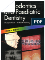 Orthodontic and Peadiatric Dentistry