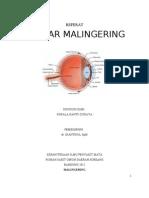 malingering test.doc