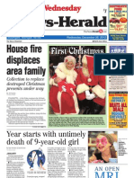 News-Herald Front page 12.26