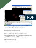 Eagle Point Autocad Manual