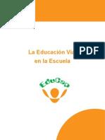 23_1_La Educacion Vial en La Escuela_Resumen