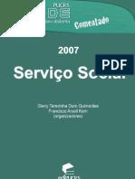 Servi Co Social 2007