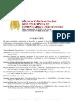 Guía Telefónica de COMUNIDADES E INSTITUCIONES.pdf