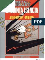 05. La Quintaesencia