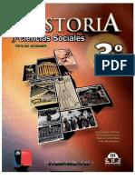 3 Medio - Historia - MN - Estudiante