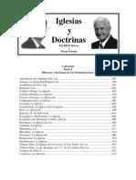 Iglesias y Doctrinas