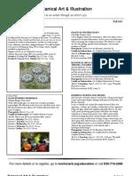 The Morton Arboretum Fall 2012 Adult Education Programs