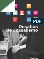Desafios do Jornalismo