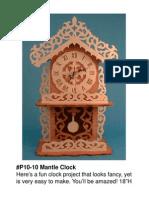 Pendulum Clocks 12 64