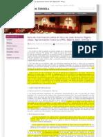 Nota de clarificación sobre el libro de José Antonio Pagola, Jesús. Aproxima