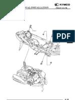 F50LX Cap 06 (Rimozione Motore)