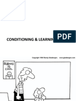 CB ITM 3A - Conditioning & Learning