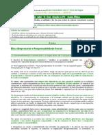 CP NG5 DR3 Conviccao Firmeza Etica