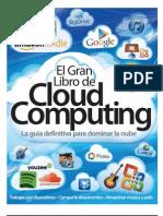 El Gran Libro de Cloud Computing - La guía definitiva para dominar la nube