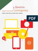 Internet Copyright y Derecho Opiniones Contingentes Silva y Ruiz