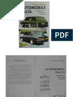 Automobile Dacia, Diagnosticare, Intretinere, Reparatie, Corneliu Mondiru 1998