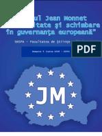 Revista MJM. Nr. 5 (Iarna 2008-2009)
