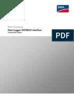 MODBUS-TEN114814