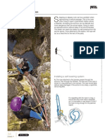Solution Canyoning Catalog 2012