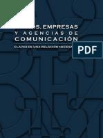 Medios, Empresas y Agencias de Comunicación