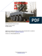 Self-Propelled Mortar Systems | Military-Today.com