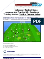 Full Switching Play Session