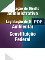 Livro - Direito Adm Ambiental E C.F,