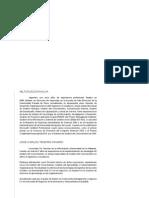 Sistema de Gestión de Información y del Conocimiento para una empresa consultora de ingenieria