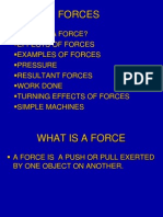 Forces [Powerpoint]