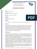 Dilatacion Lineal