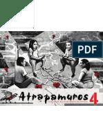 Revista Atrapamuros N° 4
