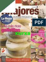 Panadería y confitería casera - alfajores nº2