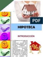 HIPOTECA diapositiva