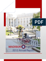 Madison B-Cycle 2012 Annual Report