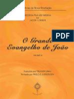 O Grande Evangelho de Joao - vol. 6 (Jacob Lorber)
